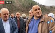 Борисов на обиколка в Родопите (ВИДЕО)
