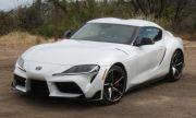 Сериозен дефект в новите Toyota Supra и BMW Z4