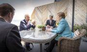 Лидерите на Г-7 приеха програма за възстановяване от кризата