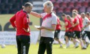 Локо Сф обяви привличането на двама футболисти
