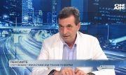 Манолов: Предложихме отпуск заради ваксиниране, хората са неразположени