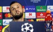 Футболист на Интер се издъни лошо. Кара пил и с чужд регистрационен номер
