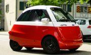 Микро електромобили: Само такива коли ли ще караме в бъдеще?