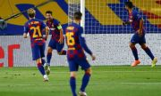 Временният президент на Барселона: Играчите няма да получат нито евро през януари