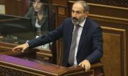 Армения със закон за външни телевизии