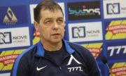 Левски може да продължи сезона с нулев точков актив заради Хубчев