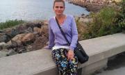 Съпругата на загиналия полицейски шеф пророкувала адската трагедия