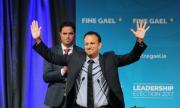 Ирландският премиер заряза политиката и се върна в болницата