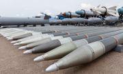 Азия в надпревара за оръжия