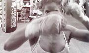 34-годишна боксьорка предизвиква нечисти помисли в Instagram (СНИМКИ)