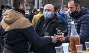 Северна Македония поръча 100 000 дози от руската ваксина