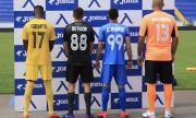 Фенове на Левски се шегуват с новите екипи, най-вече с този на Ники Михайлов