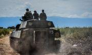 Турция: Идват войни по света, трябва да се подготвим!