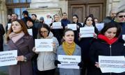 В Румъния отново протестират