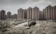 Защо строят градове-призраци и заводи-зомбита
