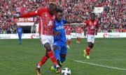 Али Соу с шанс да стане най-резултатният чужденец на ЦСКА и в Европа