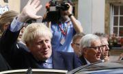 Борис Джонсън назначи топ COVID-19 министър