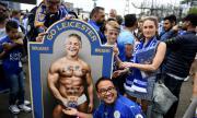 Коронавирусът покоси семейството на футболна легенда