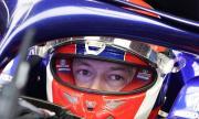 Любопитно: пилот от F1 тренира със скандалния Конър Макгрегър