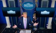 Тръмп настоява за ранни дебати