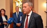 Георги Тодоров: Възстановихме диалога с браншовите организации