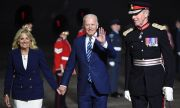 Джо Байдън: Имах страхотен първи ден във Великобритания