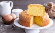 Рецепта на деня: Бърз кекс само с две яйца