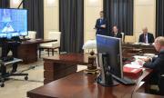 Путин призова за обща стратегия