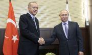 Голяма новина по оста Турция – Русия