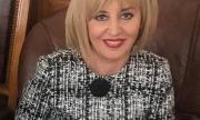 Манолова разкри дали има проекти със Слави Трифонов