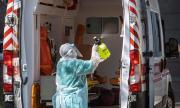 Над 2000 заразени с коронавирус в Украйна