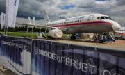 Русия спира международните полети