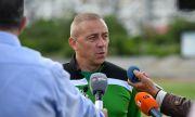 Илиан Илиев: Най-добре е Черно море да запази отбора си