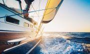 Откриха на яхта рекордно количество дрога