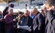 Крушарски: Кога ще бъде завършена цялата база зависи от джоба ми колко ще е пълен