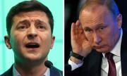 Украйна към Запада: Не сваляйте санкциите срещу Русия!