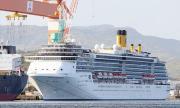 Круизни кораби няма да плават от пристанища в САЩ до 15 септември