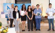 Рекорден брой участници в литературния конкурс