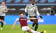 Манчестър Юнайтед с нов знаменит обрат във Висшата лига