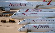 Австрия забрани полетите от България