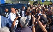Критичен репортаж за Борисов във Враца мистериозно изчезна от мрежата (ВИДЕО)