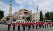 Гърция призова света да се противопостави на Турция за