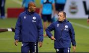 Шалке 04 назначи нов треньор