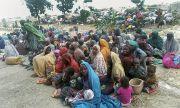 Освободиха над 100 отвлечени жени и деца