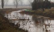 Опасност от наводнения през уикенда във водосборите на Искър, Марица и Места