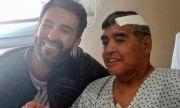 Докторът на Марадона със скандални разкрития