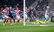UEFA EURO 2020: Хърватия спечели с класа срещу Шотландия и се класира за 1/8-финал