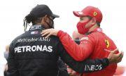 Вижте колосалните годишни заплати на пилотите от Формула 1