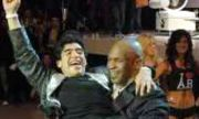 Майк Тайсън: През 1986 г. и аз, и Марадона станахме шампиони!