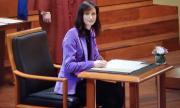 Мария Габриел положи клетва пред Съда на ЕС